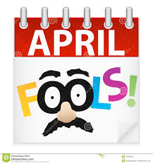 Where Does the Fool in April Fools' Come From?-www.Asre-Zaban.ir